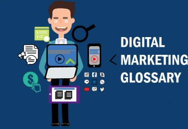 Glossary of Digital Marketing Terms